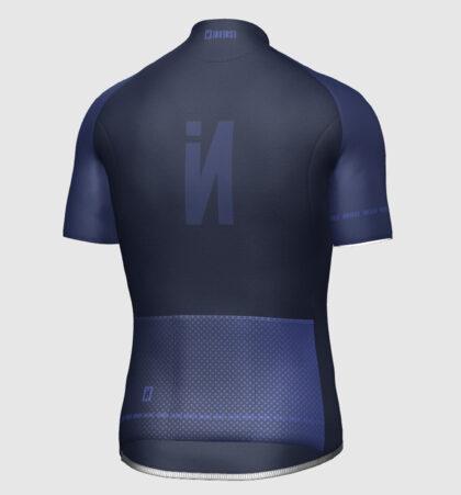 Maillot ciclista manga corta TEMPUS