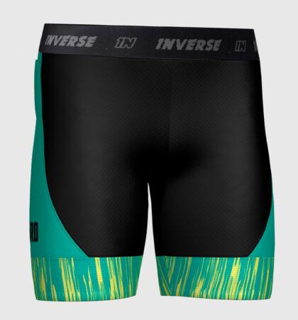 Crosstraining compression shorts HARD