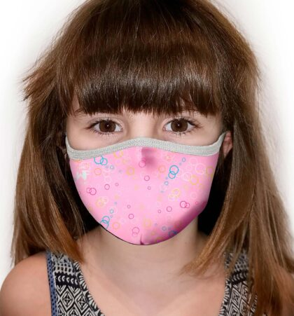 Mascarilla higienica infantil WF24