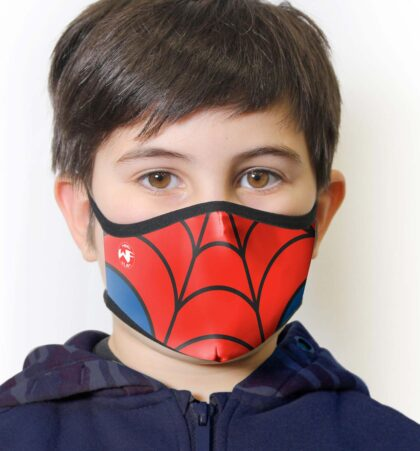 Mascarilla higienica infantil WF96