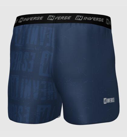 pantalón corto running personalizado