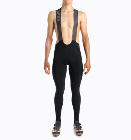 Cycling tights TEAM INVERSE