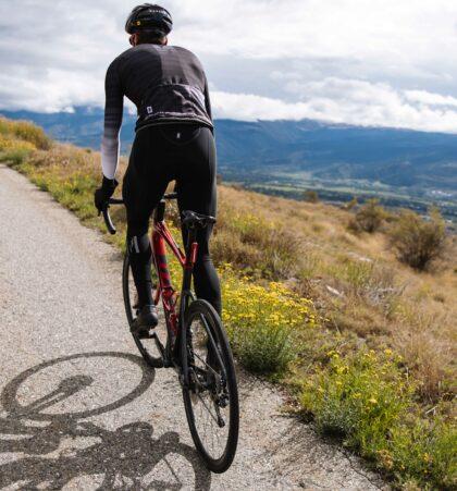 Pantalón ciclista TEAM INVERSE
