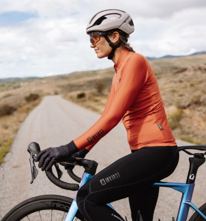 Women cycling tights AIR 22