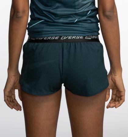 Pantalón corto running mujer DARKUM