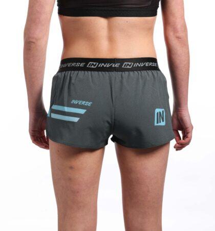 Pantalon corto running MUJER PULSE