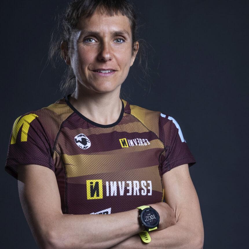 Marta Molist gana la CCC de la UTMB