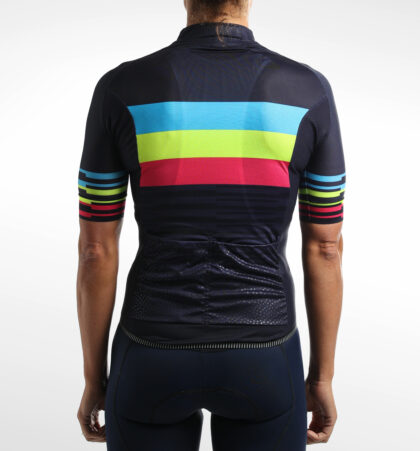Maillot ciclista corachan